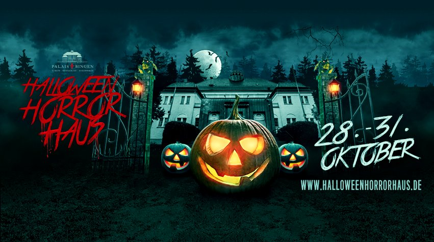 HalloweenHorrorHaus